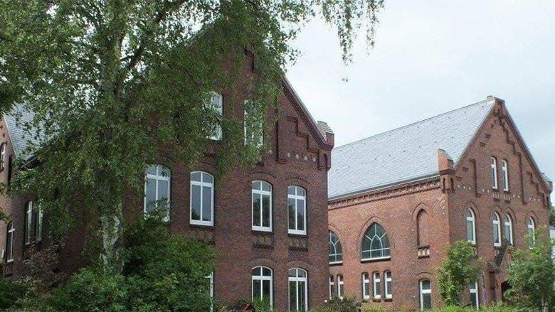 Johannes-Schwennesen-Schule