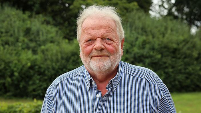 Bernd Garber