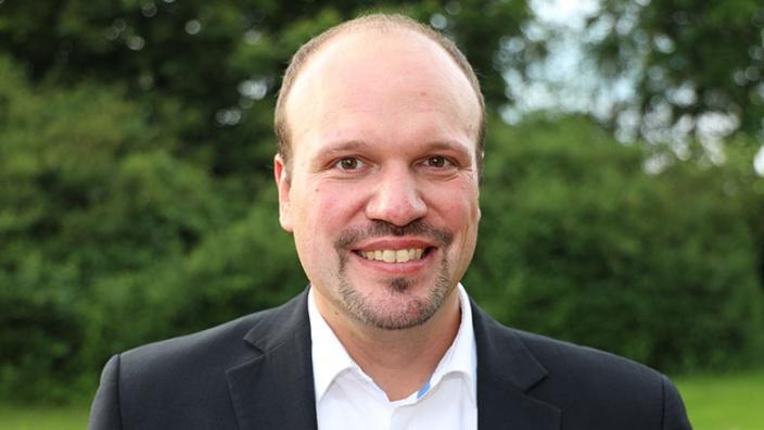 Daniel Markus