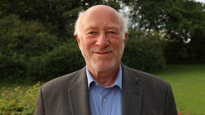 Erhard Wasmann