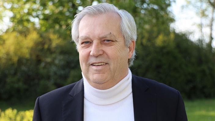 Gerhard Buchna