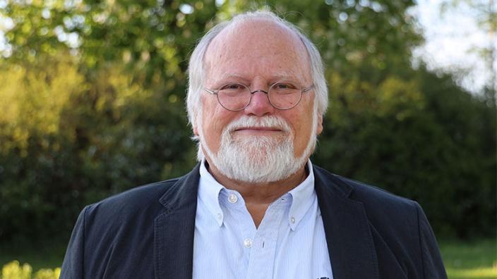 Hans-Jürgen Jeschke