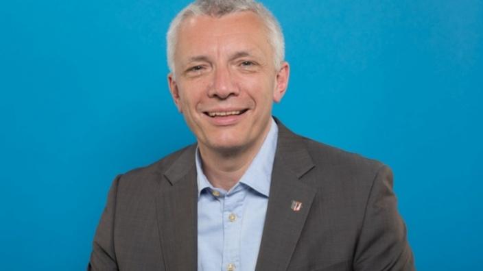 Peter Lehnert