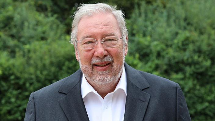 Wolfgang Bätcke