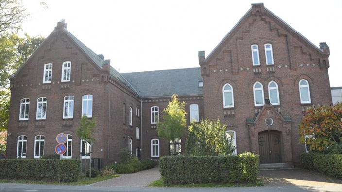 Johannes Schwennesen Schule in Tornesch