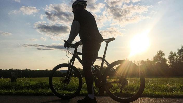 Radschnellweg - Wir fordern Nachbesserungen bei den Planungen