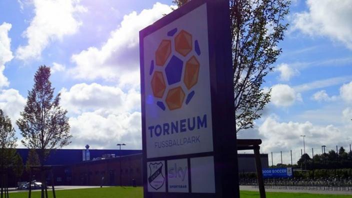 Sport in Tornesch