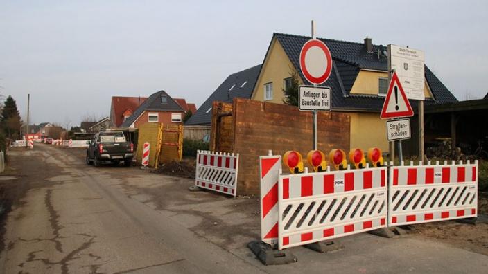 Straßenausbaubeiträge